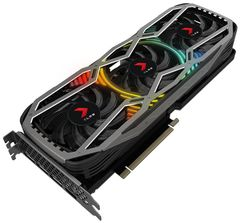 PNY GeForce RTX3070 XLR8 Gaming EPIC-X RGB P