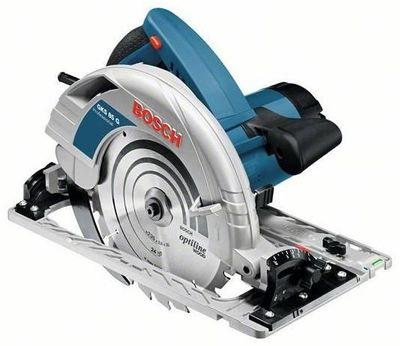 Bosch Gks 85 G Professional Inkl L Boxx Und Führungsschiene Buy