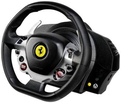 Thrustmaster Tx Racing Wheel Ferrari 458 Italia Edition Pc Xbox One Kaufen