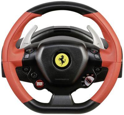 Thrustmaster Ferrari 458 Spider Xbox One Buy