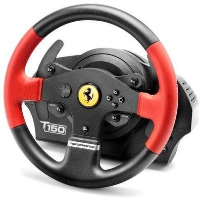 Thrustmaster T150 Ferrari Edition Ps4 Ps3 Pc Buy