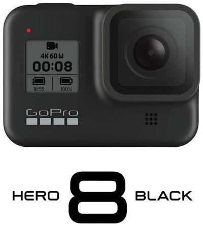 Hero8 Black